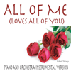 John Story - All of Me (Loves All of You) [Piano and Orchestra Instrumental Version] artwork