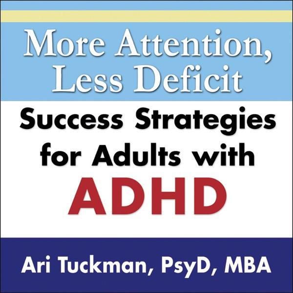 More Attention, Less Deficit