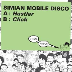 Hustler - Single