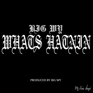 What's Hatnin - Single Mp3 Download