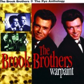 The Brook Brothers - Crosswords