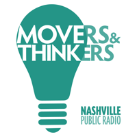Podcast cover art for Movers & Thinkers