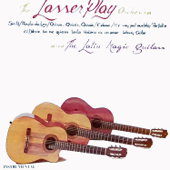 The Lasser Play Orchestra (feat. The Latin Magic Guitars)