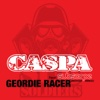 Geordie Racer (Notixx Remix) [feat. Subscape] - Single - Caspa
