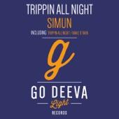 Simun - Trippin All Night
