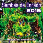 Sambas de Enredo das Escolas de Samba