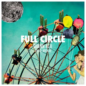Full Circle - Single Mp3 Download