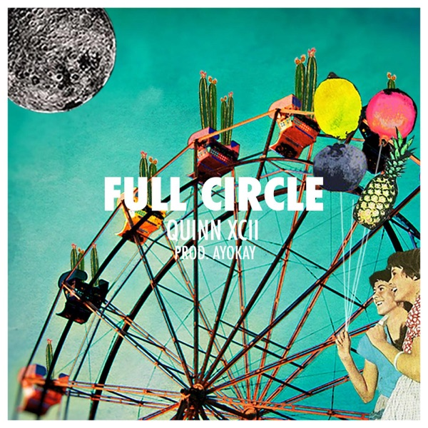 Full Circle - Single