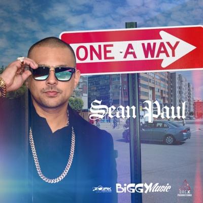 One a Way - Single - Sean Paul