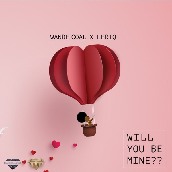 Will You Be Mine - Single