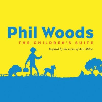The Children's Suite - Phil Woods