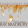 Ray Bradbury - Fahrenheit 451 (Unabridged)  artwork