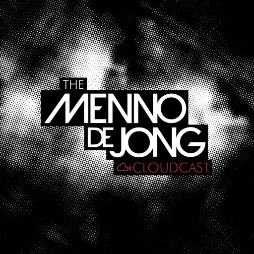 Cover image of The Menno de Jong Cloudcast