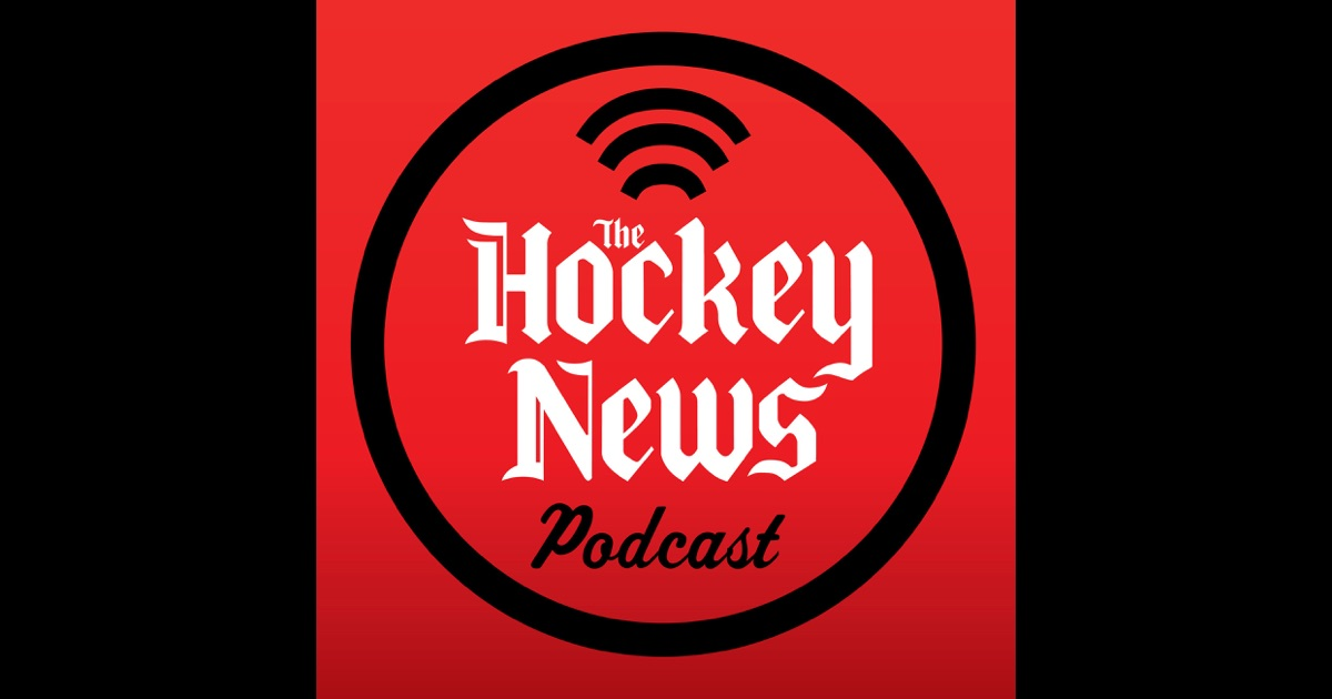 The Hockey News Podcast by The Hockey News on iTunes