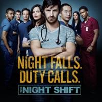 Télécharger The Night Shift, Saison 3 (VOST) Episode 13
