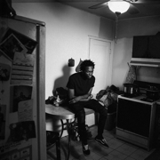 CARE FOR ME - Saba