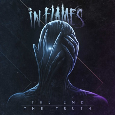 The End / The Truth - Single - In Flames