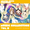 MAGICAL SUITE PRISM NANA MUSIC COLLECTION Vol.2 ~Starry Songs~