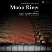 Moon River (Piano in  A Major)
