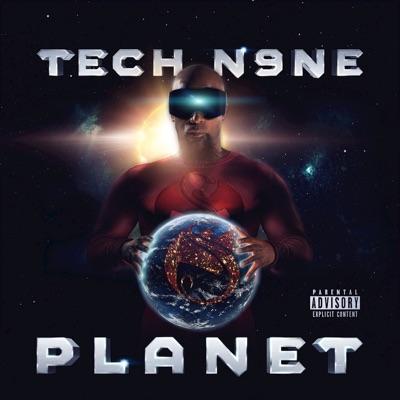 Planet - Tech N9ne