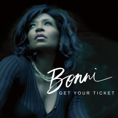 Get Your Ticket - Bonni album