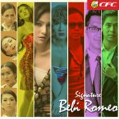 Bunga Terakhir (feat. Afgan)-Bebi Romeo