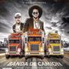 El Alfa - Banda de Camion ilustración