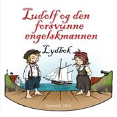 Ludolf Og Den Forsvunne Engelskmannen - Lydbok - EP