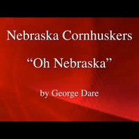 Nebraska Football, Oh Nebraska - Single