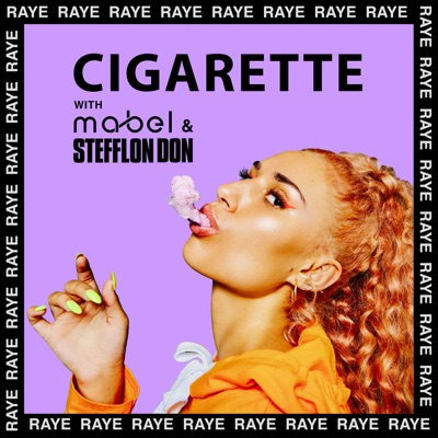 Cigarette - Single MP3 Download