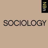 Podcast cover art for New Books in Sociology