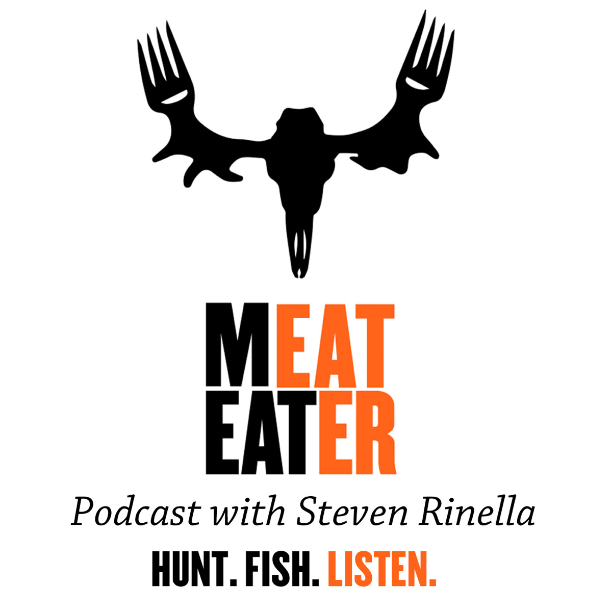 Best episodes of MeatEater Podcast | Podyssey Podcasts