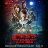 Kyle Dixon & Michael Stein - Stranger Things, Vol. 1 (A Netflix Original Series Soundtrack) - Kyle Dixon & Michael Stein