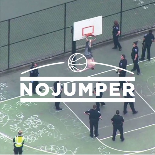 Cover image of No Jumper