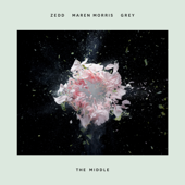 The Middle/Zedd, Maren Morris & Greyジャケット画像