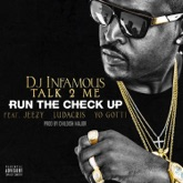 Run the Check Up (feat. Jeezy, Ludacris, Yo Gotti) - Single