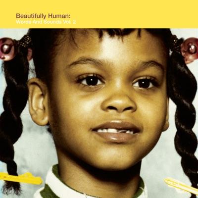 Beautifully Human (Words and Sounds Vol.2) - Jill Scott