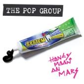The Pop Group - War Inc.