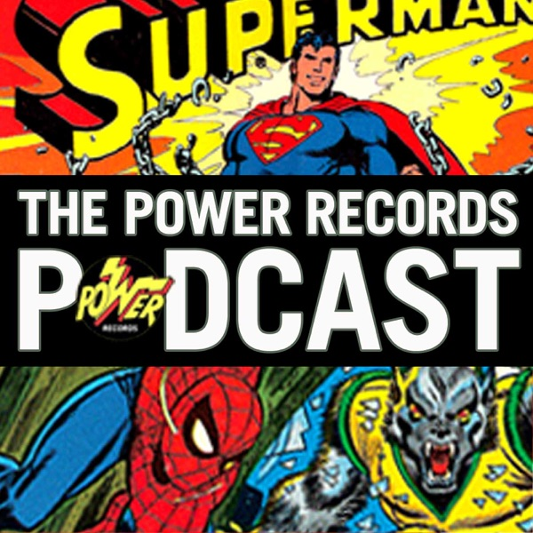 The Power Records Podcast