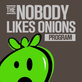 NOBODY LIKES ONIONS: NLO 1309: Boom Roasted on Apple Podcasts