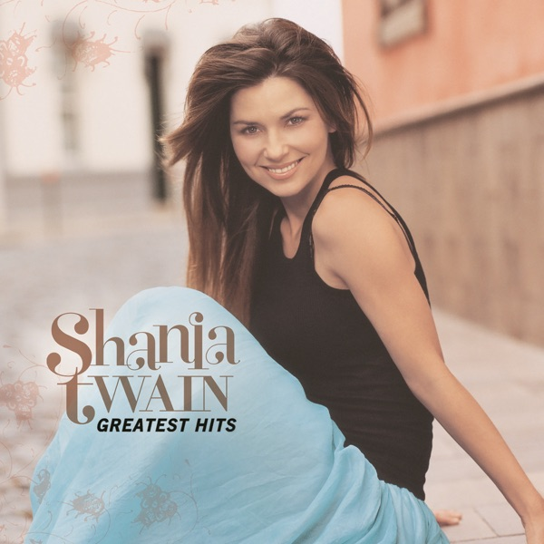 Shania Twain - (If You're Not In It For Love)