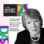 The CBC Massey Lectures 2015 by Margaret MacMillan