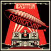 Led Zeppelin - Immigrant Song Grafik