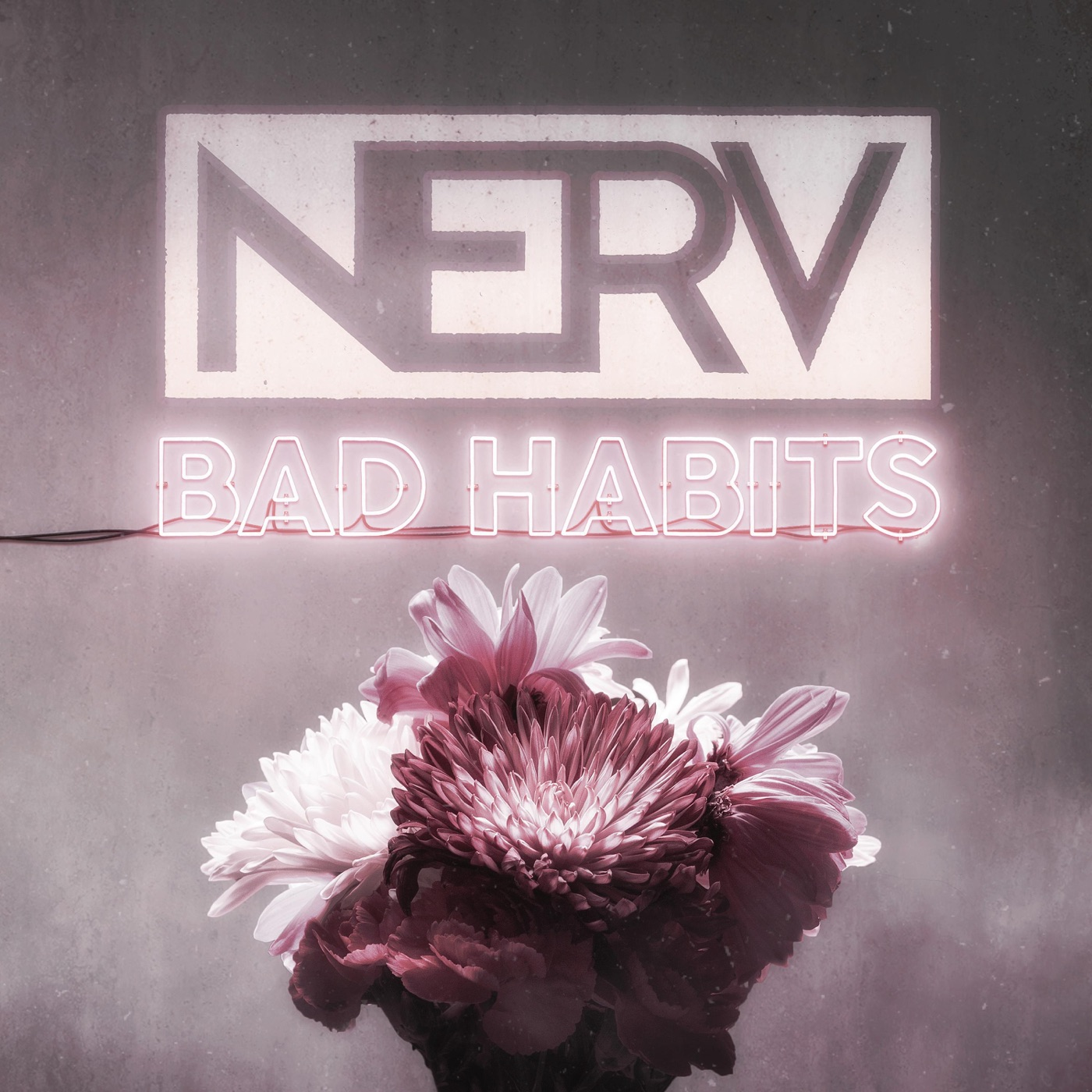 Nerv - Bad Habits [EP] (2018)