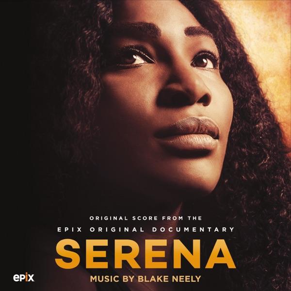 Serena (Original Motion Picture Score)