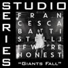Giants Fall (Studio Series Performance Track) - - EP - Francesca Battistelli
