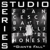 Giants Fall (Studio Series Performance Track) - - EP