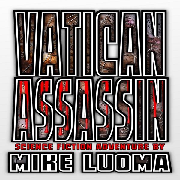 Vatican Assassin - Remastered