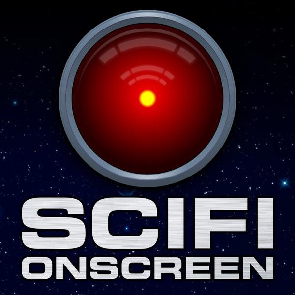 Episode 101 – Minority Report (2002) – Sci Fi Onscreen