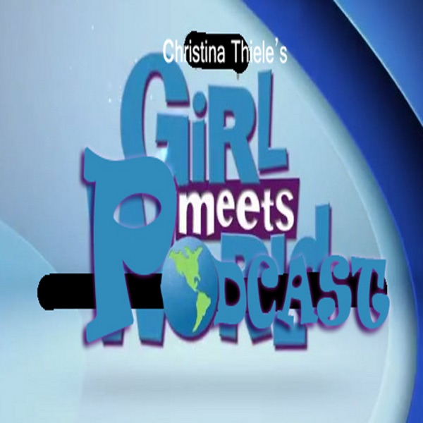 Girl Meets Podcast